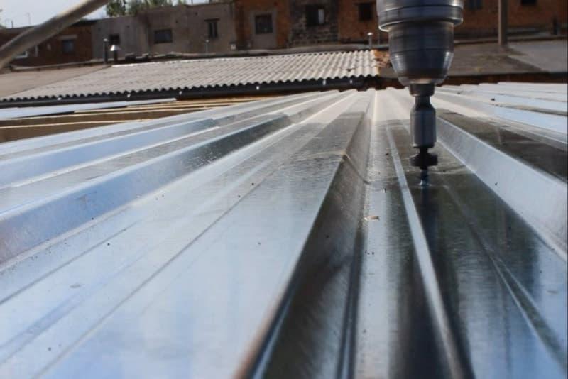 Перекрытия чем плит выполнить гидроизоляцию